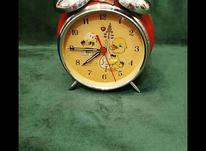ساعتهای کوکی پیتر آلمانی چینی حرکتی در شیپور-عکس کوچک