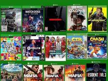 نصب بازیPS4 Xbox one در شیپور