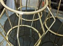 جلو مبلی فلزی در شیپور-عکس کوچک