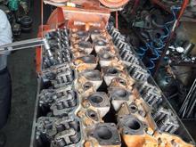 تعمیرات انواع دیزل ژنراتور و موتور دیزلی در شیپور