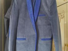 تک کت آبی اسپورت در شیپور