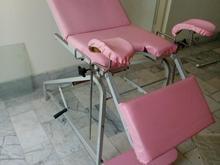 تخت معاینه زنان در شیپور