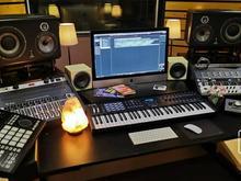 آموزش حرفه ای آهنگسازی، تنظیم و میکس مسترینگ بصورت آنلاین در شیپور