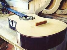 اموزش گیتار درمنزل شمایااموزشگاه در شیپور