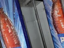 یخچال ایستاده دو درب اوگر در شیپور