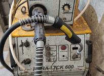 دستگاه جوش co2 کارا 600 آمپر در شیپور-عکس کوچک