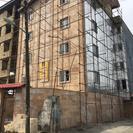پیش فروش آپارتمان 75 متر نما سنگ