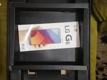 جعبه فول پک LG g6 در شیپور