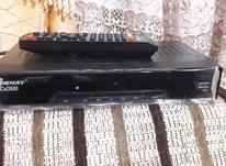 گیرنده دیجیتال در شیپور-عکس کوچک