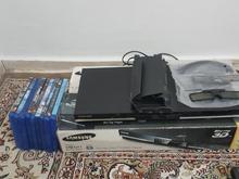دستگاه سه بعدی سامسونگ در شیپور