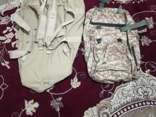 فروش دوعدد کوله پشتی در شیپور