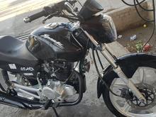 موتور باجاج فوق مزایده میباشد در شیپور