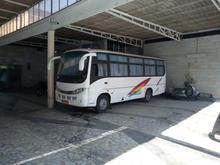 مینی بوس سیتراک 21 نفره در شیپور