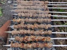 زغال کبابی خودسوز در شیپور