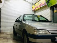 فروش فورری 405 مدل 89 در شیپور