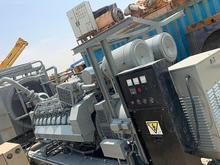 دیزل ژنراتور 950 کاوا در شیپور