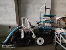 دستگاه نشا کار سوار شونده در شیپور