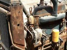 فروش موتور رومانی .میلنگ صفر .نو و تمیز . در شیپور