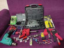 ابزار آلات نجاری در شیپور