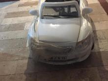 ماشین بچه دونفره در شیپور