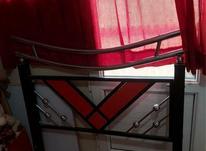 کمد کشو دار تخت یه نفره و میز تحریر در شیپور-عکس کوچک