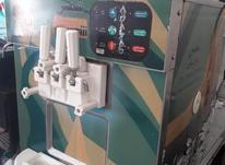 دستگاه بستنی قیفی شمس.تک فاز در شیپور-عکس کوچک