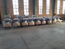 آسیاب دستگاه تزریق پلاستیک چینی بابرند معروف زنفای در شیپور