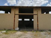 زمین صنعتی (کارخانه )2000متر، شهرک صنعتی ویان در شیپور