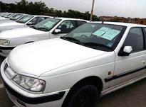 پژو پارس مدل 90 در شیپور-عکس کوچک