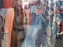 لباس بانوان ترک در شیپور