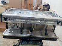 دستگاه اسپرسو ساز / قهوه ساز Simonelli سه گروپ در شیپور-عکس کوچک