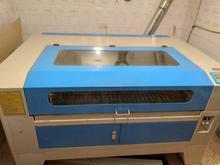 دستگاه برش لیزر 90*130 در شیپور