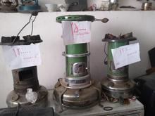 چراغ نفتی قدیمی عالی نسب در شیپور