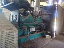 فروش قطعات یدکی دیزل ژنراتورهای ولو پنتا و کاترپیلار در شیپور