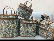 ساک فلاکس سه تایی با قیمت باور نکردنی در شیپور