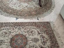 فرش ماشینی گرد دو متری و مستطیل 1*1.5 در شیپور