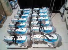 فروش انواع چرخهای خیاطی صنعتی در شیپور