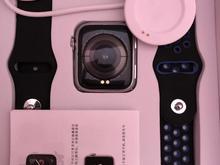 ساعت هوشمند اپل واچ /همراه با تنوع رنگ / ارسال به سراسر کشور در شیپور