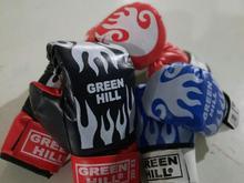دستکش بوکس بچگانه ونوجوان در شیپور