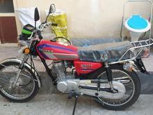 موتور سیکلت پیشرو معاوضه در شیپور