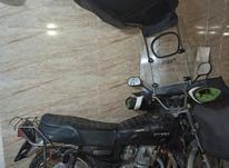 موتور سواری هوندا در شیپور-عکس کوچک