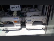 فروش و تعویض انواع چرخ خیاطی در شیپور