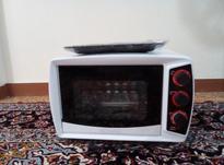 توستر نو نو یبار هم استفاده نشده در شیپور-عکس کوچک