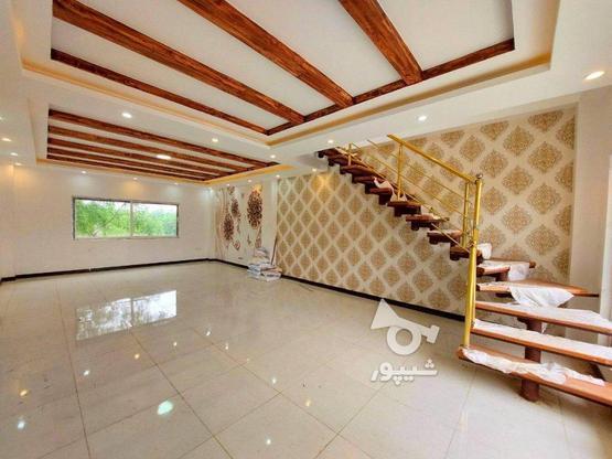 فروش ویلا 270 متر در نوشهر در گروه خرید و فروش املاک در مازندران در شیپور-عکس2