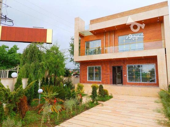 فروش ویلا 270 متر در نوشهر در گروه خرید و فروش املاک در مازندران در شیپور-عکس1