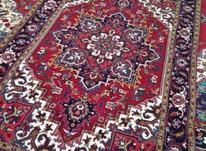 یک جفت فرش دستبافت شش متری هریس در شیپور-عکس کوچک