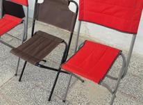 صندلی های تاشو نو در شیپور-عکس کوچک