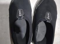 کفش پسرانه مشکی در شیپور-عکس کوچک