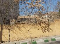 فروش خانه و کلنگی 1120 متر در نیاوران در شیپور-عکس کوچک