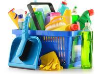 خدماتی نظافتی تمیزکاری شرکت تابان (کلین مستر) در شیپور-عکس کوچک